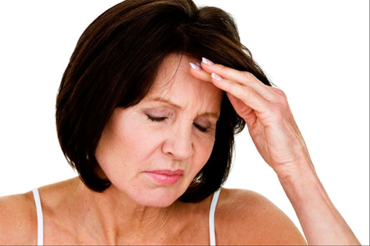 Потливость при климаксе причины симптомы диагностика лечение