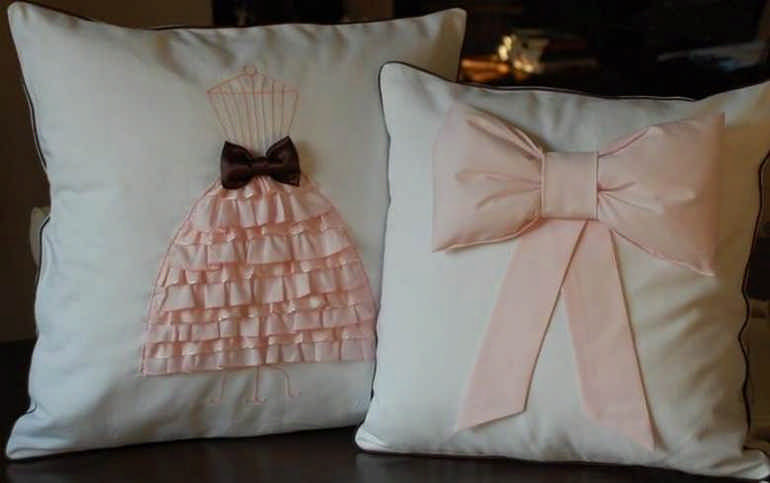 Как выбрать материал для подушки