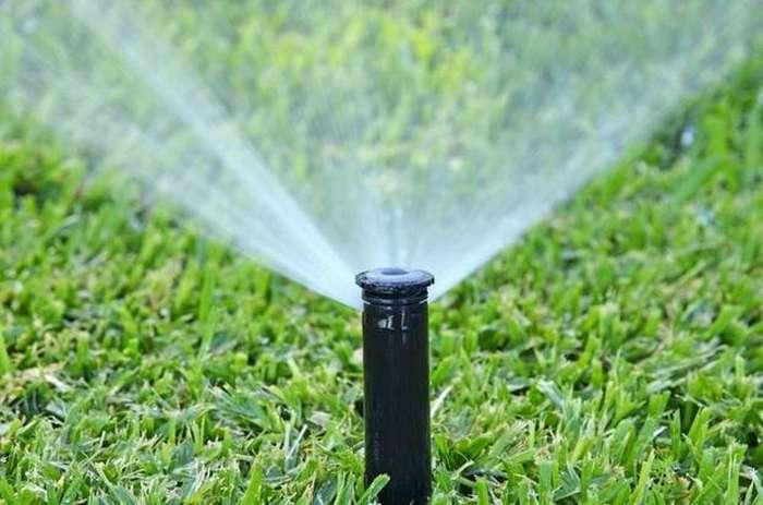 Статичные дождеватели для капельного полива