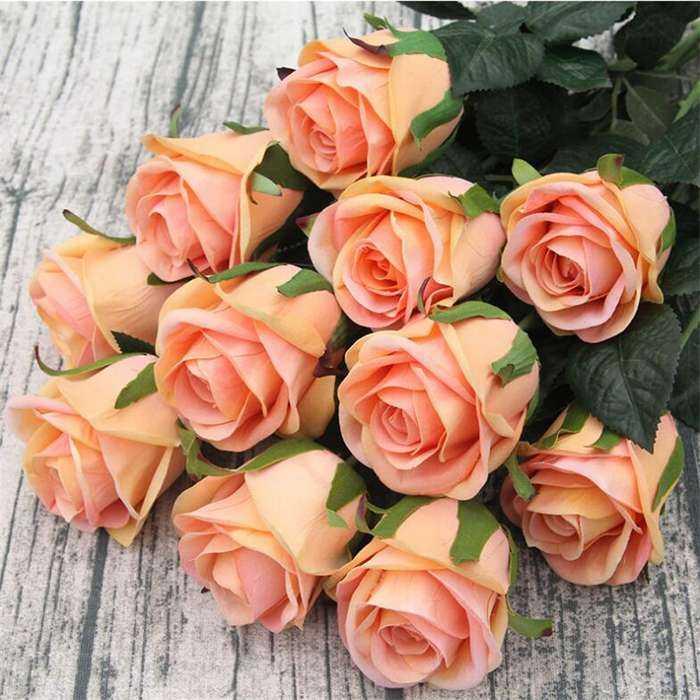 Какие цветы подарить деушке