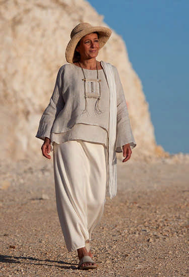 Как одеваться полным женщинам: 10 советов стилиста