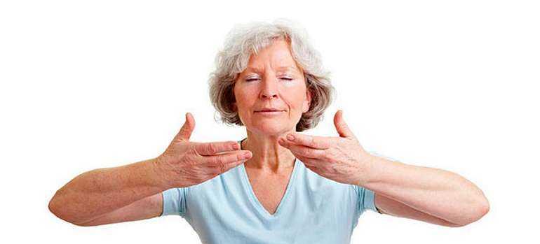 Упражнения при гипертонии