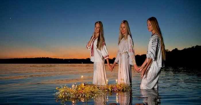 Православная Троица