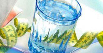 Можно ли похудеть если много пить воды