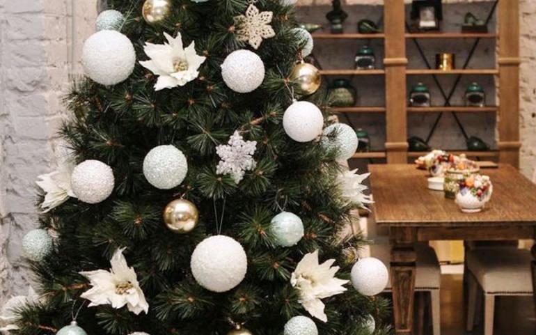 Как нарядить елку в год Быка