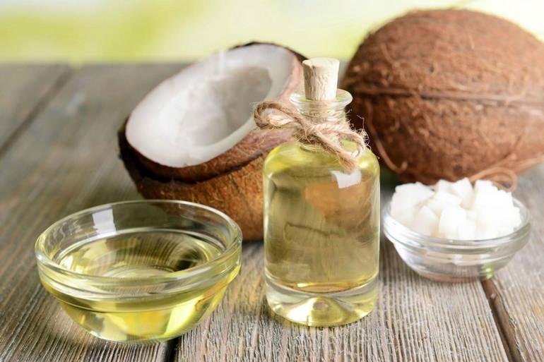 Какое масло лучше для применения: твердое или жидкое