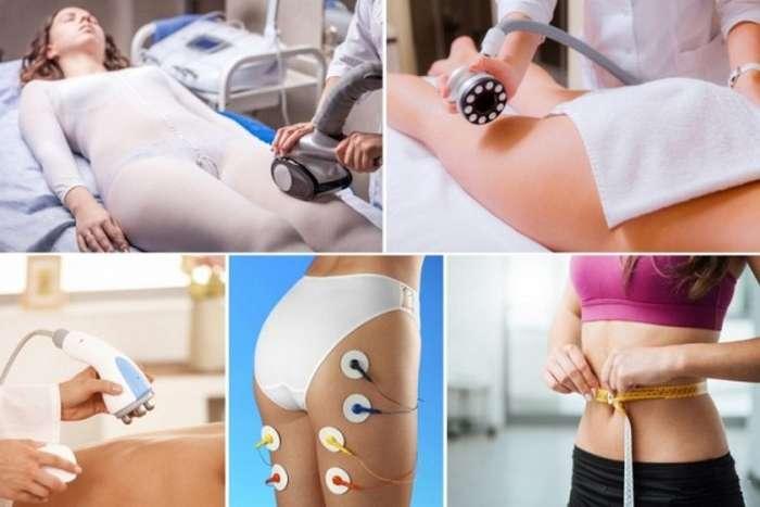 Обзор аппаратных методов в косметологии