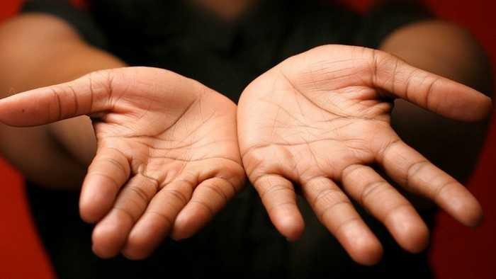 Значение и расшифровка линий на пальцах рук