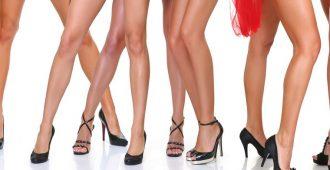 Ножки