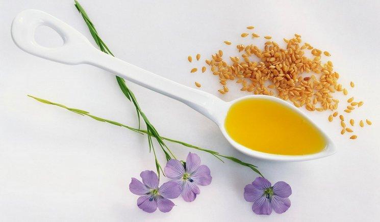 Как пить льняное масло для очищения организма
