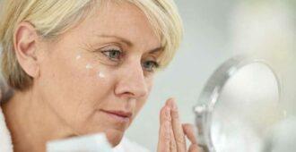 домашние маски для лица после 50 лет