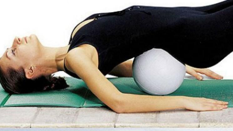 Упражнения для похудения при грыже позвоночника поясничного отдела