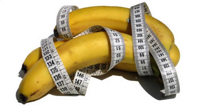 Все виды банановых диет: переносится легко, эффект заметен