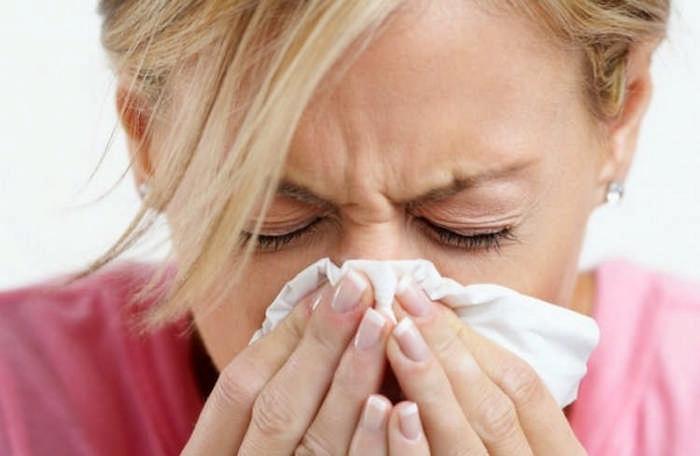 Что делать при первых знаках простуды