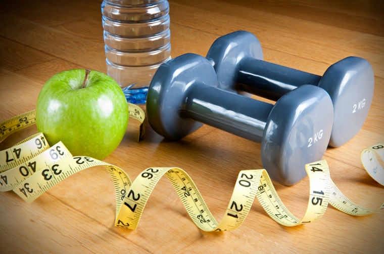 Метаболическая тренировка