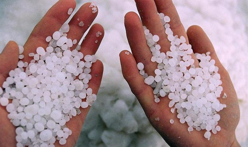 Лечение рака печени солью