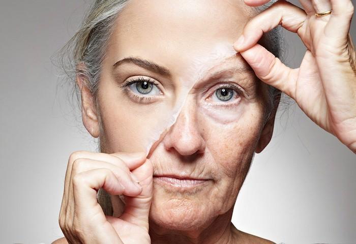 Маски для сухой кожи лица после 40 лет