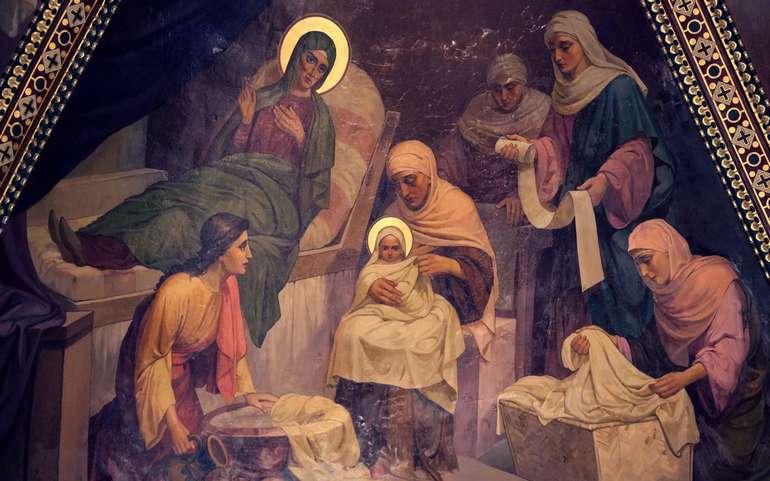 Что можно и что нельзя делать на Рождество Пресвятой Богородицы