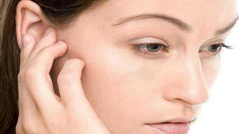 Как убрать черные точки в ушах