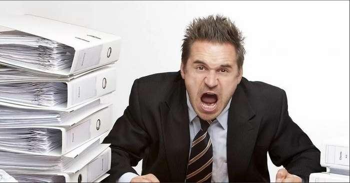Что делать, если твой начальник самодур