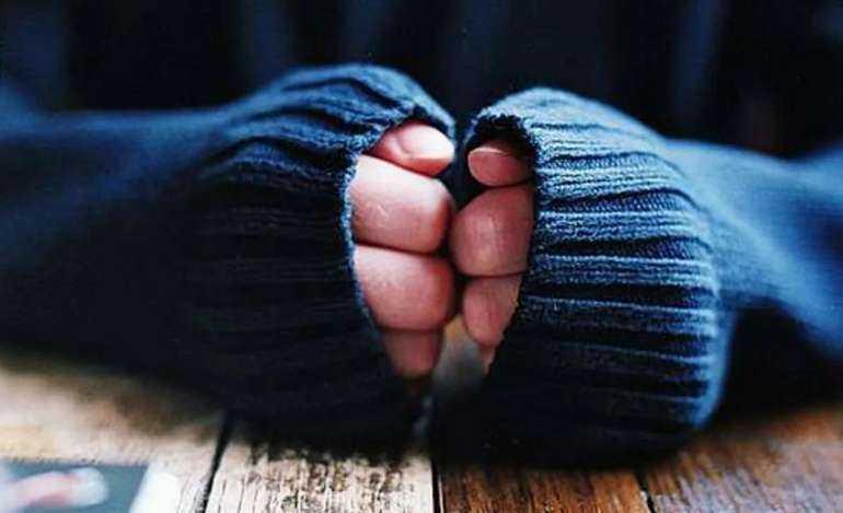 Причины холодных рук