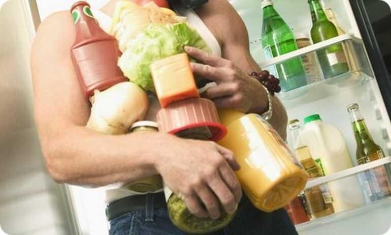 О жизни и о диетах