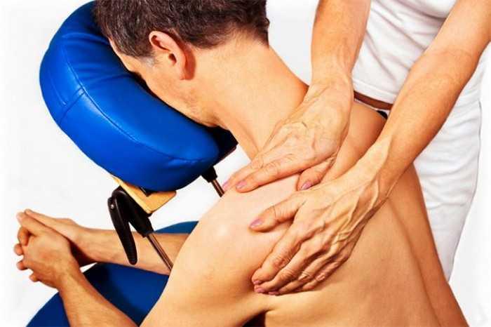 Польза и вред массажной процедуры
