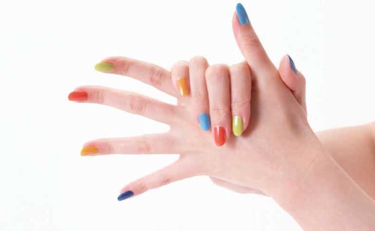 Упражнения для пальцев