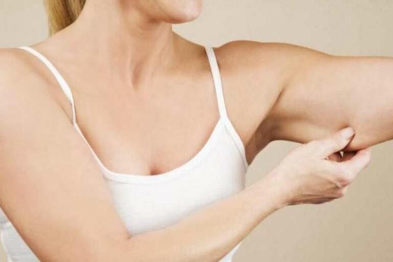 массаж для быстрого похудения