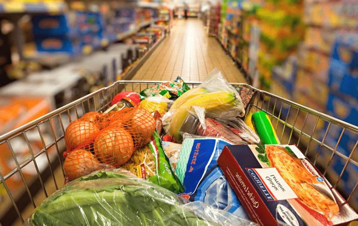 Как дезинфицировать продукты из магазина