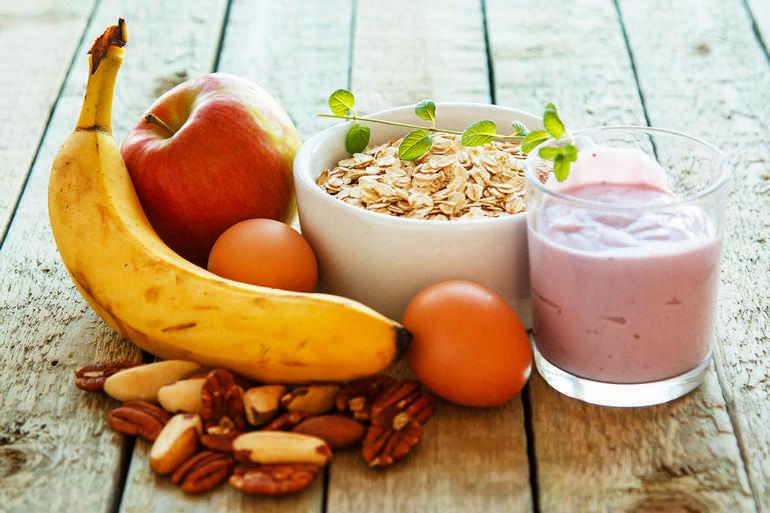Перекусы на правильном питании для похудения: полезные варианты для худеющих на работе, чем можно перекусить без вреда для фигуры?