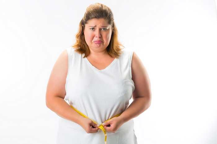 Как убрать жировой фартук на животе в домашних условиях