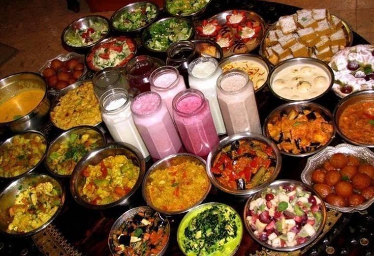 Вегетарианство