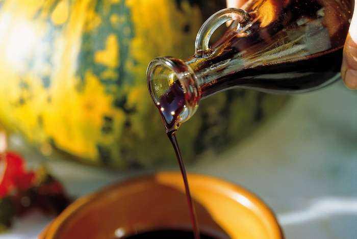 Чем полезно масло тыквы и рецепты его применения