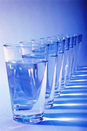 очищение кишечника соленой водой