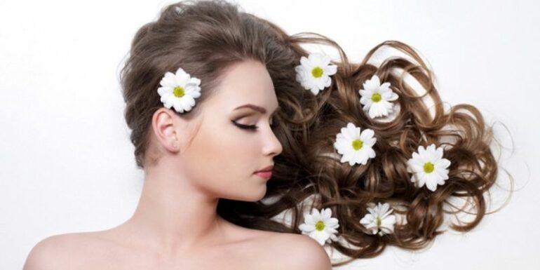совет по уходу за волосами