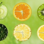 Фрукты для здоровья и похудения