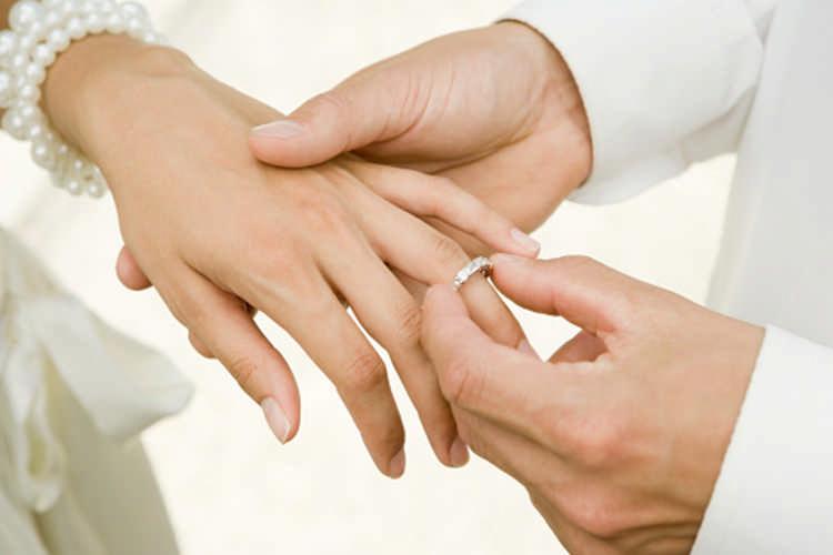 свадьба во время поста