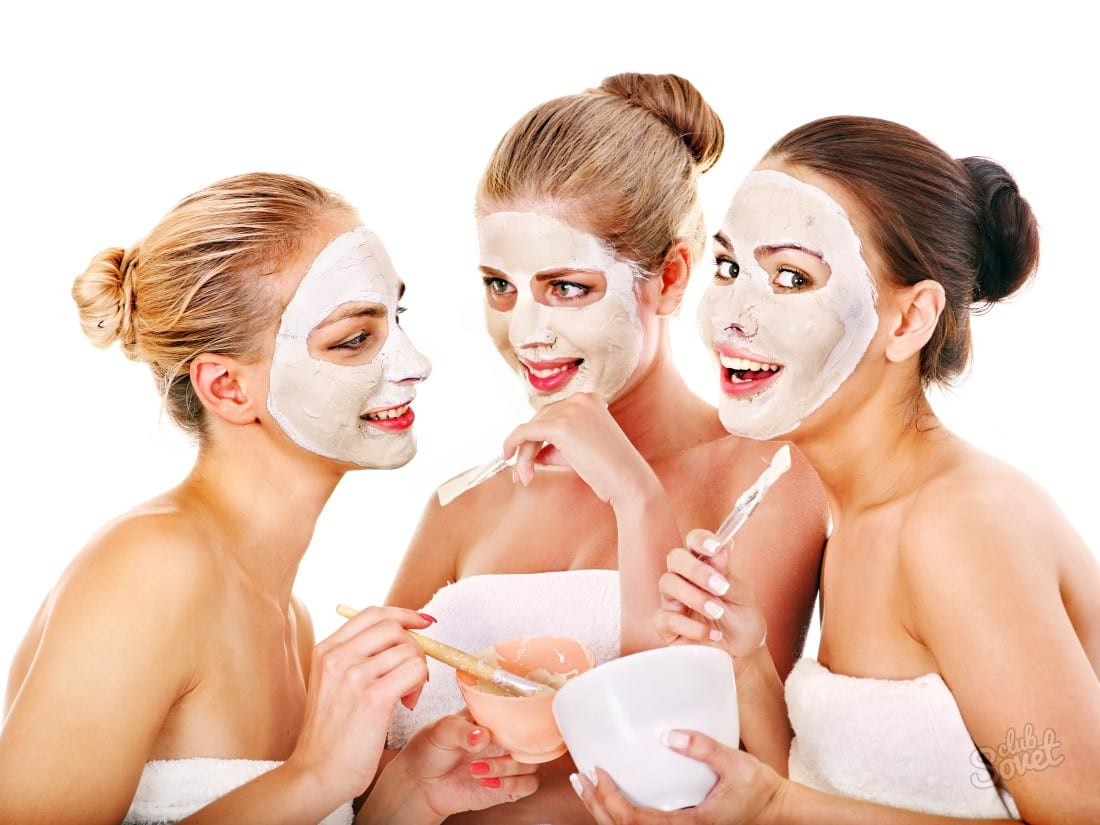 домашние маски от глубоких морщин