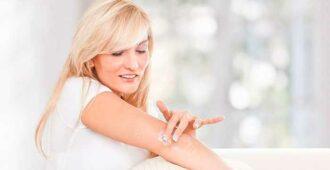 Почему на локтях сухая кожа: способы лечения сухих и шершавых локтей