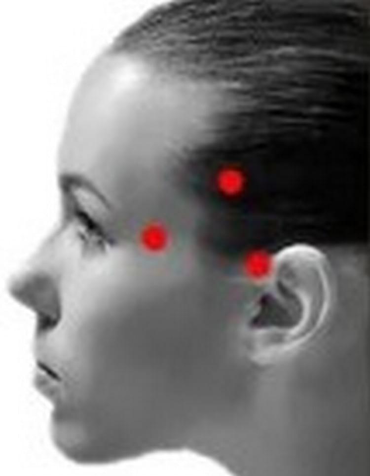 Что делать если сильно болит голова при мигрени, температуре, простуде и на погоду
