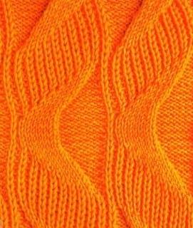 Вязание шапки в стиле «бриошь»: техника на спицах для начинающих
