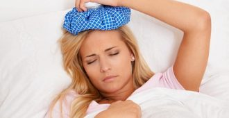 Что делать если сильно болит голова