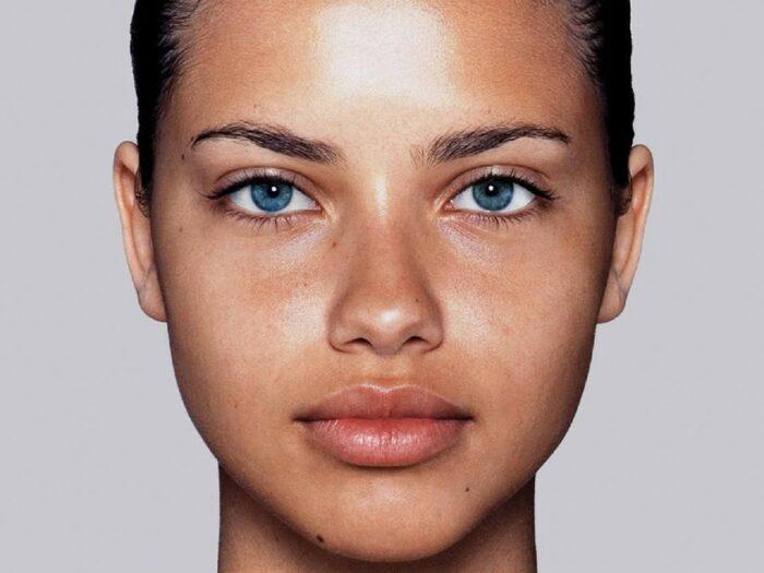 Эффект влажной кожи: рекомендации по выполнению макияжа
