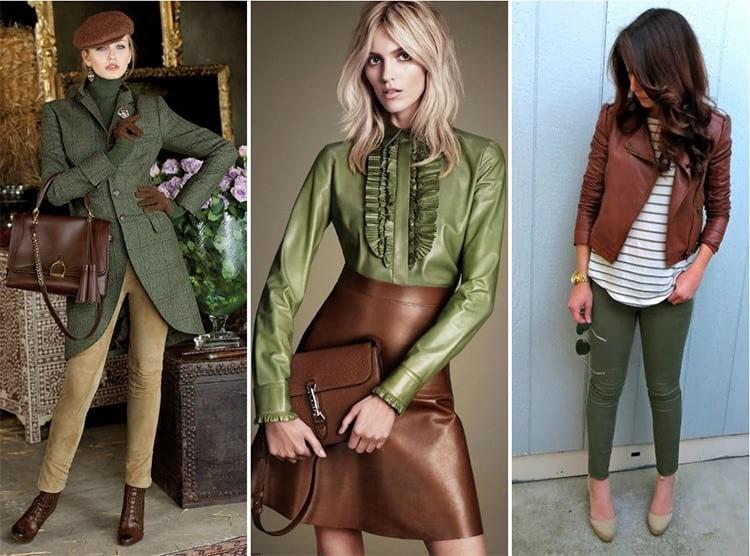 Психология цвета в одежде женщины: значение и сочетание