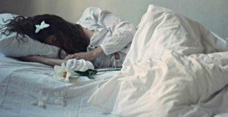 к чему снится умерший человек как живой