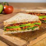 Как делать горячие бутерброды