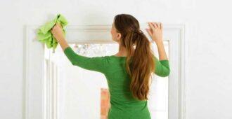 как избавиться от пыли в квартире
