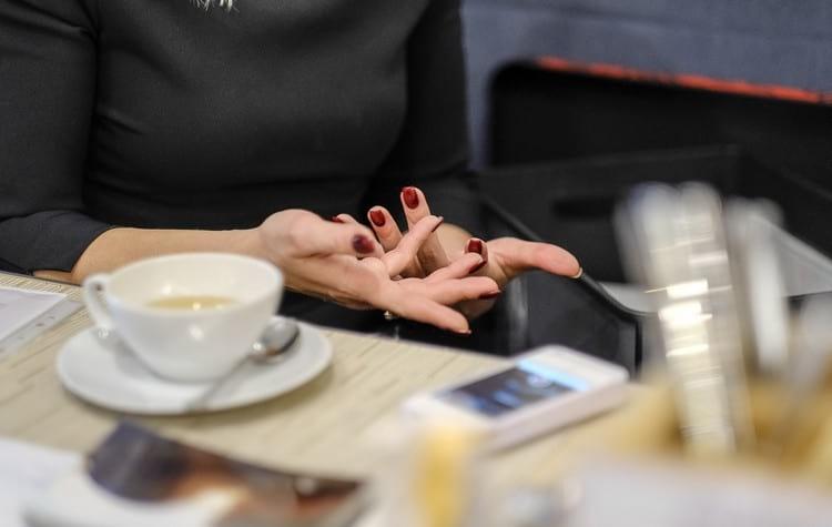 Как по руке узнать, сколько раз вы будете замужем (женаты) и сколько у вас будет детей