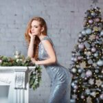 Какое платье сшить на новый год